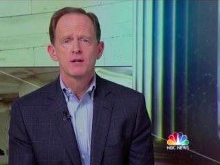 GOP's Toomey hopeful Congress can pass gun bill