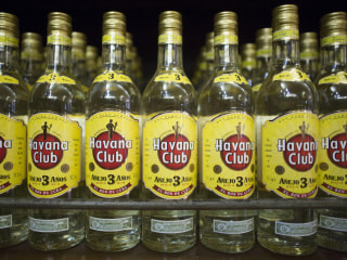With war over Havana Club rum still in court, Bacardi turns to the court of public opinion