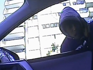 Hidden cameras show how quickly thieves can break into your car