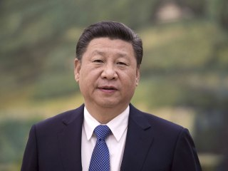 China's President Xi beefs up his anti-corruption crackdown