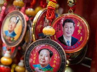 Analysis: Xi Jinping returns China to era of one-man rule