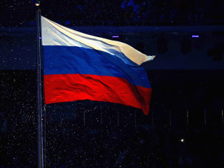 IOC has lifted Russia's Olympic ban