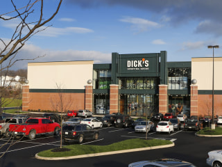 Dick's Sporting Goods will stop selling assault-style rifles, Walmart raising age for gun sales