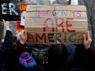 Report: Immigration enforcement has students fearful and depressed