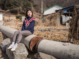 Young South Koreans lured by cryptocurrencies struggle with bust after the boom