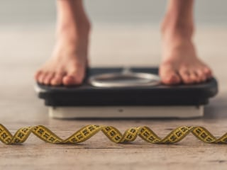 Why I'm reconsidering the idea of 'ideal weight'