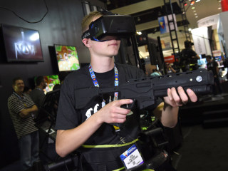 Here's what we know about the links between video games and violence