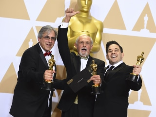 Oscars 2018: Full list of Academy Award winners