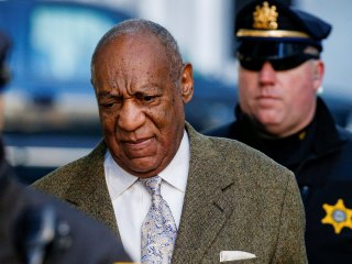 Judge shoots down defense efforts to derail new Bill Cosby sex assault trial