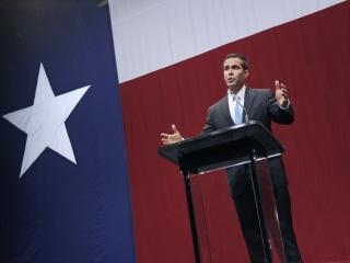 First Read's Morning Clips: Spotlight on Texas