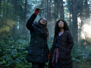 Ava DuVernay calls 'A Wrinkle in Time' a 'love letter' to black girls everywhere