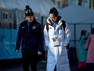 Post-Olympics, Korean-American adoptee athletes focus on search for birth families