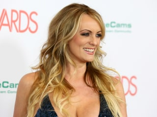 Trump team's moving of Stormy Daniels suit carries risks