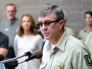 Forest Service chief retires following harassment reports