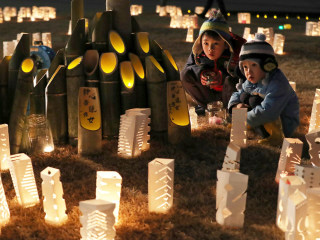 Japan marks 7th anniversary of tsunami that killed 18,000