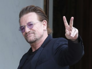 Bono's anti-poverty charity apologizes for bullying and harassment