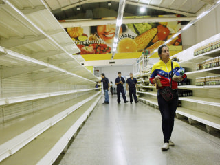 'Barely surviving': Amid soaring inflation, life is a daily struggle in Venezuela