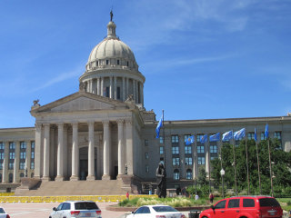 Gay-rights group launches campaign to stop Oklahoma adoption bill