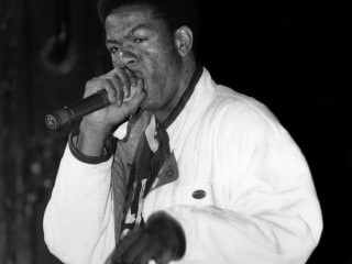 Craig Mack, rapper who scored massive hit with 'Flava in Ya Ear,' dies at 47