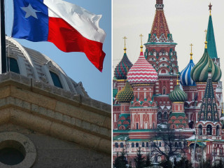 Possible Russian trolls try to register for Texas Democratic convention