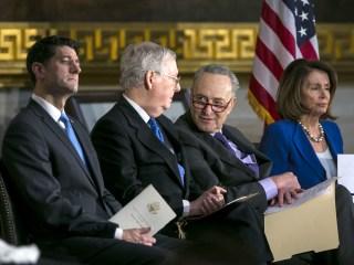 Progress on omnibus spending bill slows in Congress as deadline nears