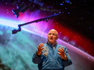 'Space genes' — how an astronaut is now different from his twin brother