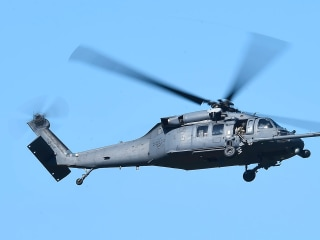 Seven U.S. service members killed in Iraq helicopter crash