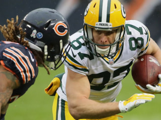 Did the Packers low ball Jordy Nelson? A former teammate thinks so