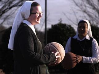 More Young Christians Heed Call to Become Priests and Nuns