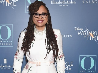 Ava DuVernay, who declined Marvel's 'Black Panther,' to direct DC Comics superhero film