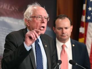 Senate blocks war powers resolution for Yemen