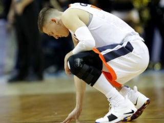 Known for March ineptitude, where does Virginia go after loss to No. 16 UMBC