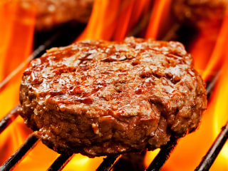 Grilling meat may raise risk of high blood pressure, study finds