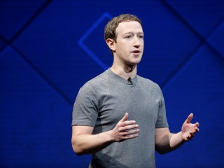 Facebook CEO Mark Zuckerberg to break silence on Cambridge Analytica data use