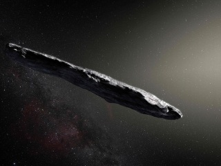 'Oumuamua' object likely came from a solar system very different from ours