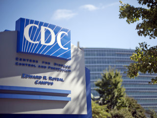 Research misconduct allegations shadow likely CDC appointee