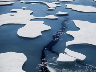 How vanishing Arctic ice may set stage for extreme Nor'easters