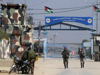 Israel arrests French Consulate employee for Gaza gun smuggling