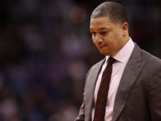 Cavaliers coach taking leave of absence due to mystery illness
