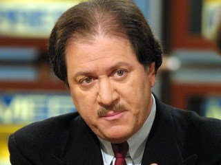 Joseph diGenova, who alleges FBI plot to frame Trump, joins president's legal team