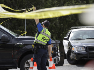 Austin explosions have hip city on edge as serial bomber on loose