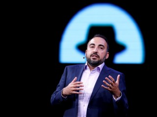 Facebook's former security chief: U.S. is unprepared for 2018 elections