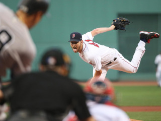 Yankees, Red Sox set to make MLB history across the pond