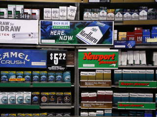 FDA takes first steps to limit flavorings in tobacco