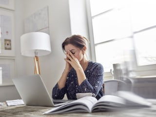 Work stress can be contagious: Here's how to fight back