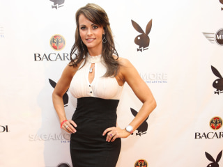 Lawyer says former Playboy model Karen McDougal had sexual relationship with Trump