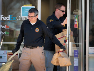 'Insanity': Serial bomber giving Austin package anxiety