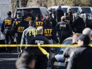 Austin bomb suspect blows himself up as SWAT team approaches