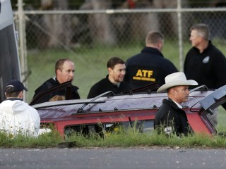 Austin bomb suspect Mark Anthony Conditt used 'exotic' batteries in explosives, sources say