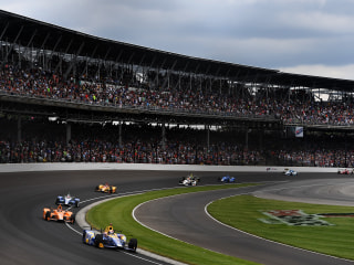 Indy 500 will make historic debut with NBC Sports Group in 2019